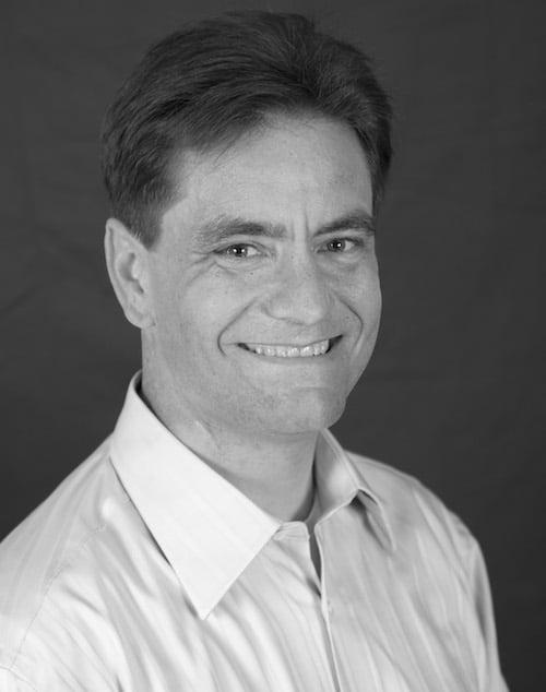 DR. Michael Rees